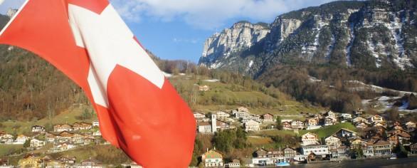 Switzerland: Scenes from a dream