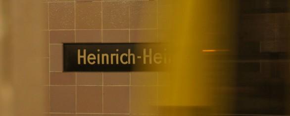 Meet Heinrich
