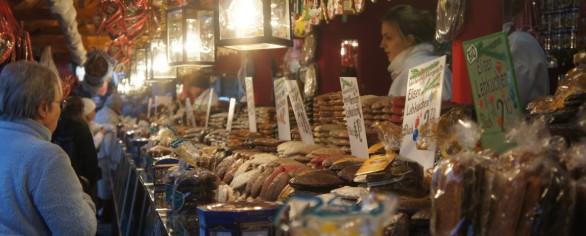 Christkindlesmarkt: An expat pilgrimage