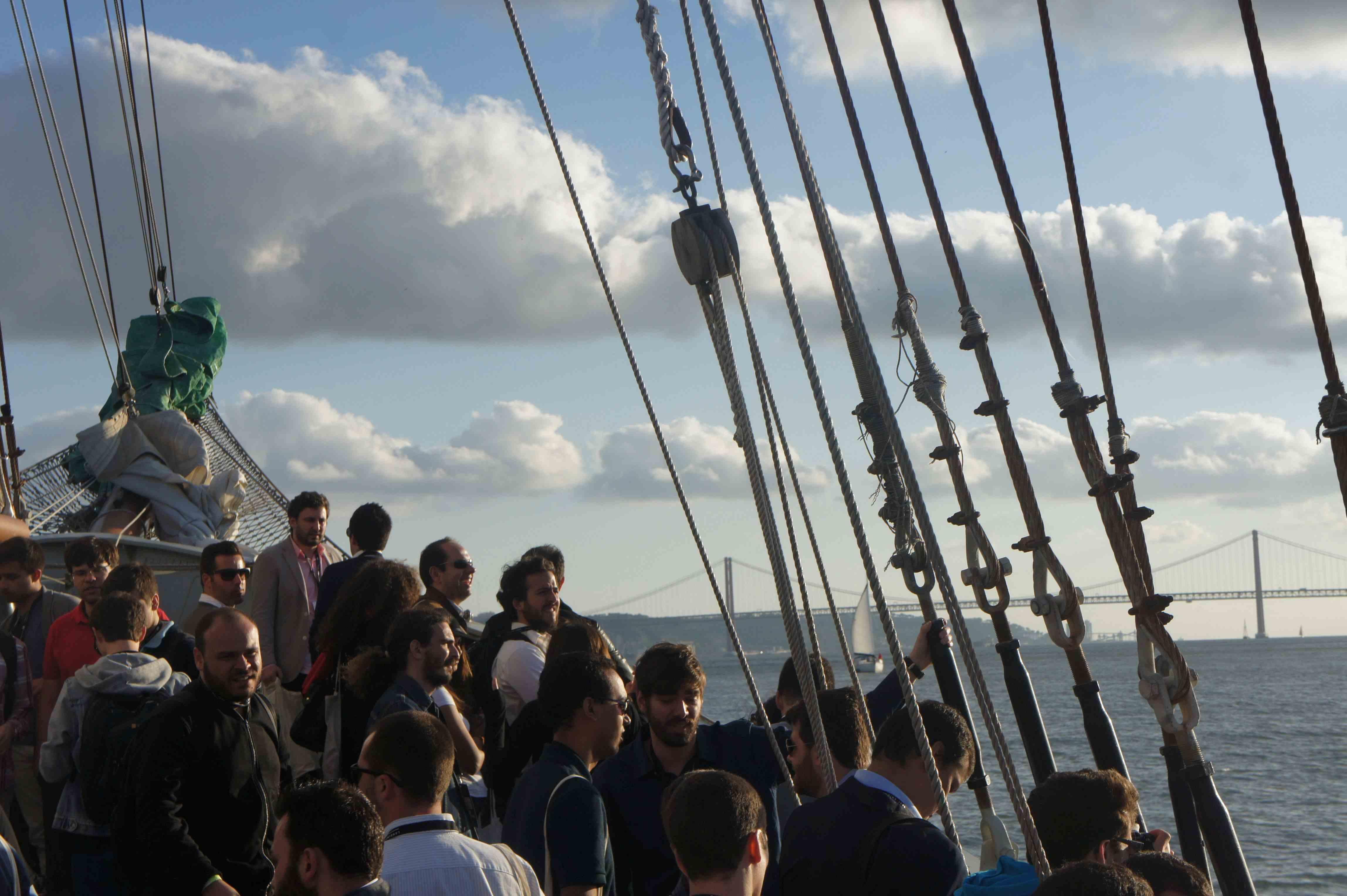 Landing Jobs Festival Lisbon