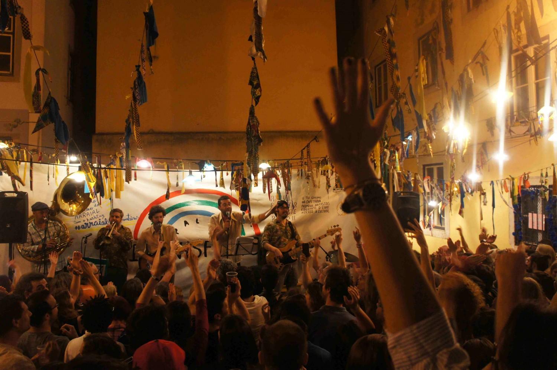 San Antonio Fest Lisbon