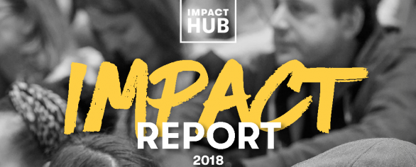 CatchImpact: The Impact Hub Edition