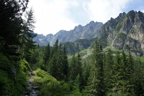 Slovakian solitude